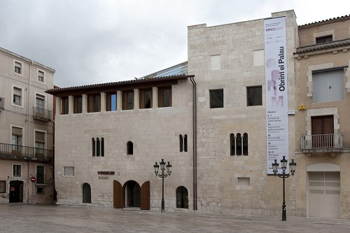 Vinseum. Museum of Wine Cultures of Catalonia